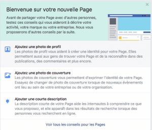 guide-facebook-page