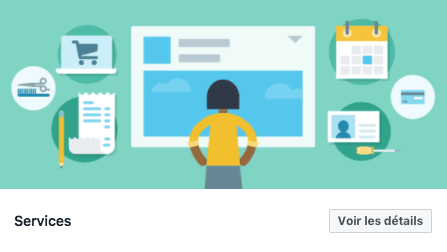 facebook-page-services