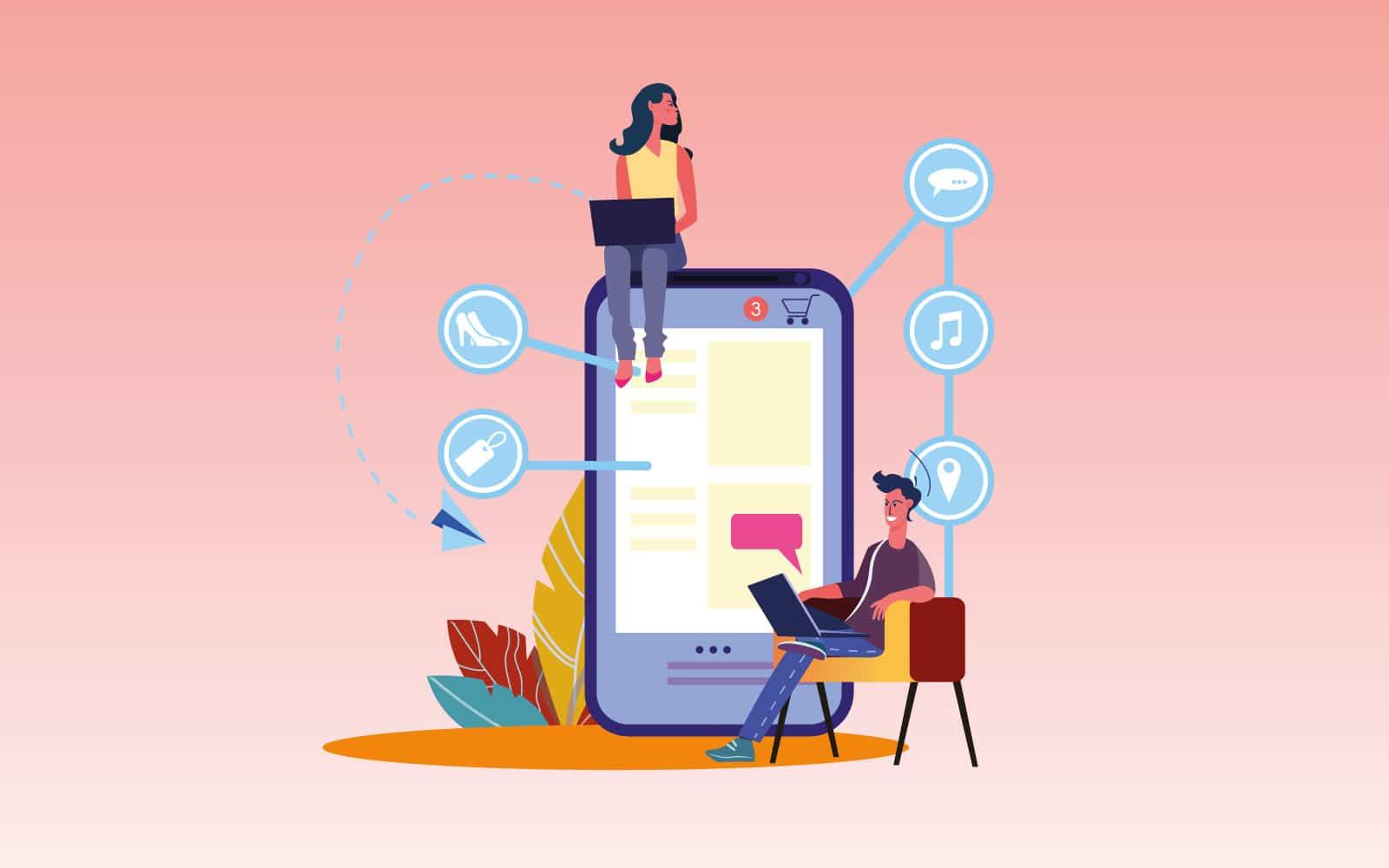 L'ère de la digitalisation : la transformation est en marche