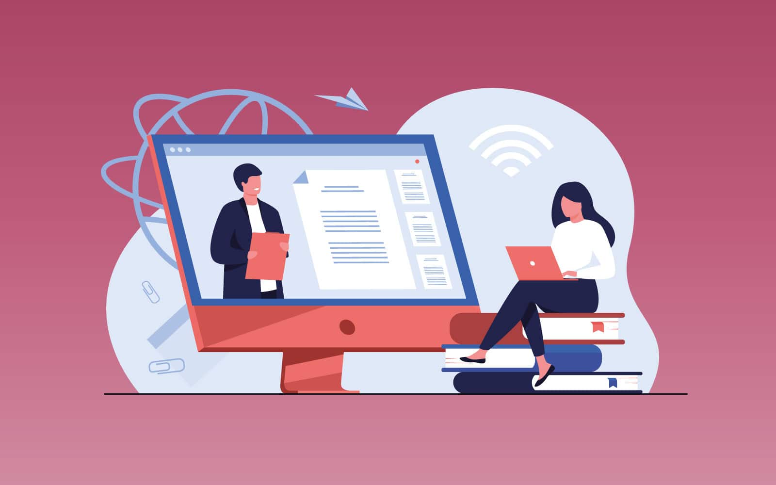 Transformation digitale des PME du BtoB en 4 étapes