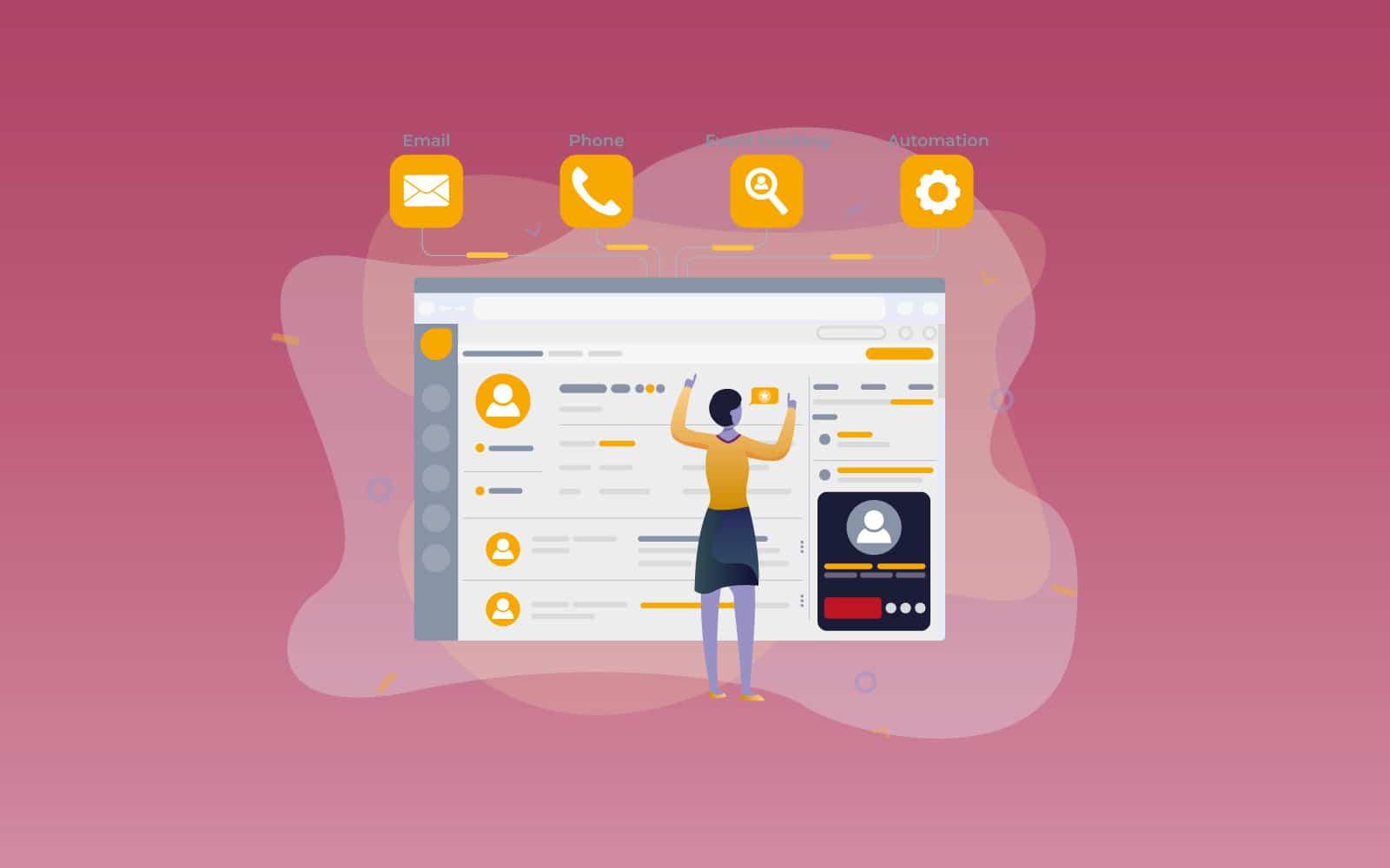 11 logiciels CRM gratuits pour les TPE - PME