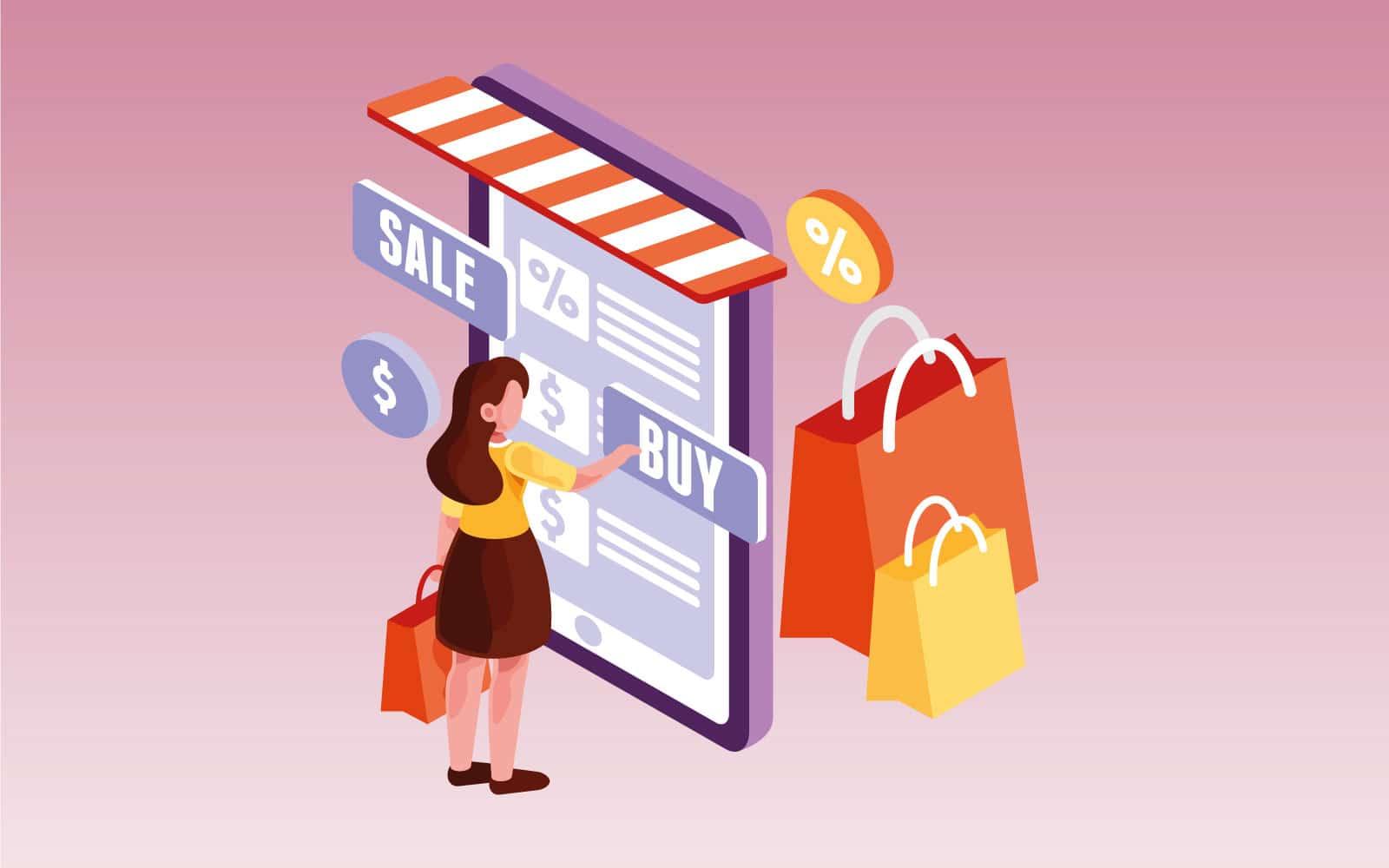 Comment créer un site de vente en ligne pour 2021 ?