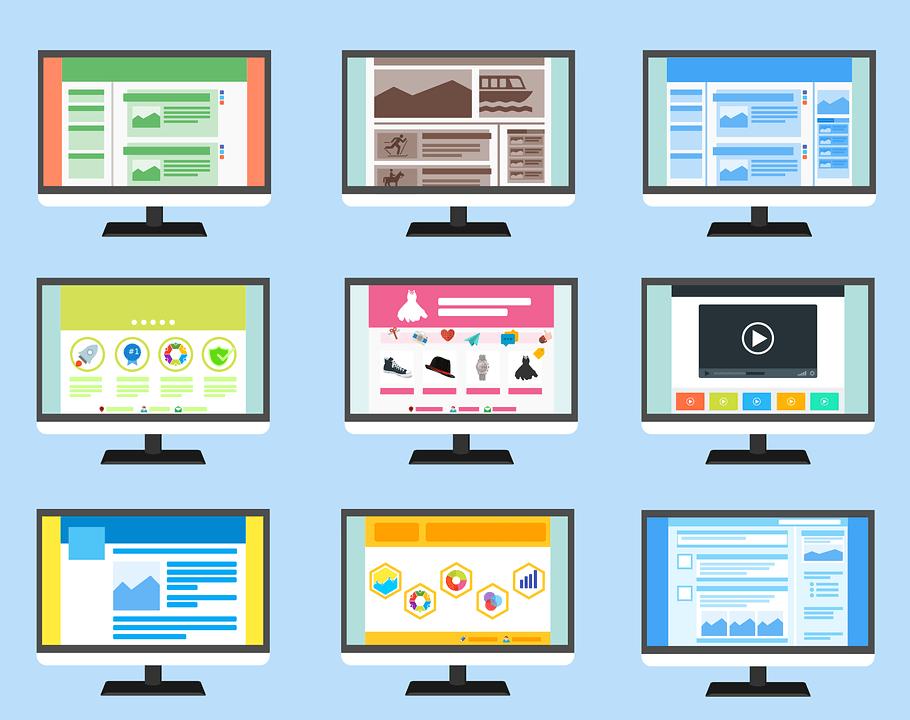 Quel est le meilleur constructeur de site Web gratuit?