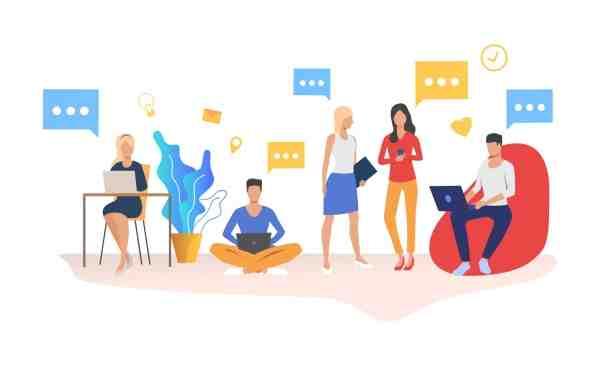 Qu'est-ce qui fait le looga numérique?