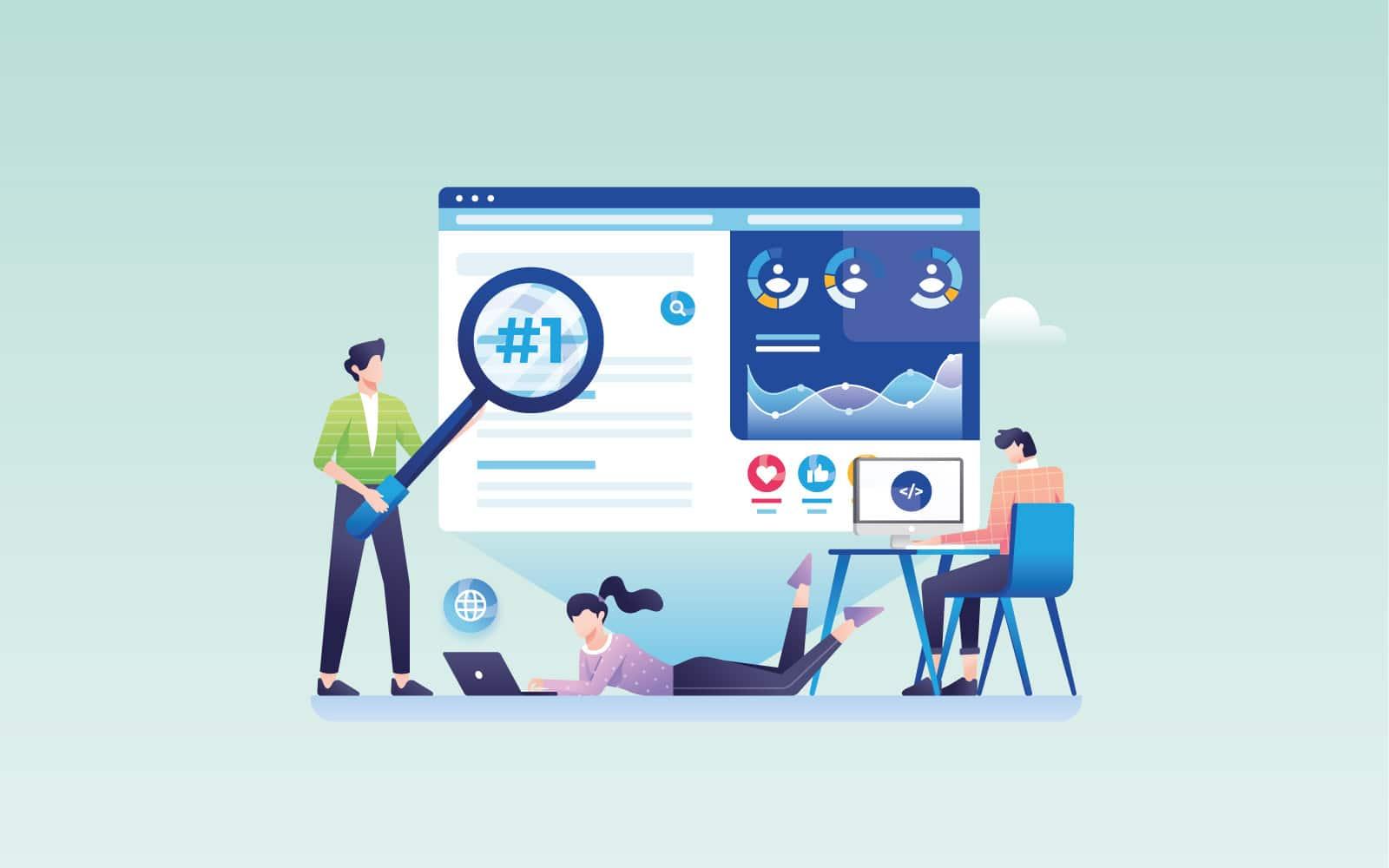Créer un site internet gratuit : Comment faire en 2021 ?